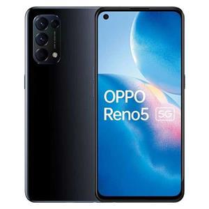 Oppo Reno5 5G 8/128GB black EU
