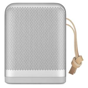 Acc. Bang&Olufsen Beoplay P6 bluetooth silver
