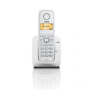 Bežični DECT telefon Gig