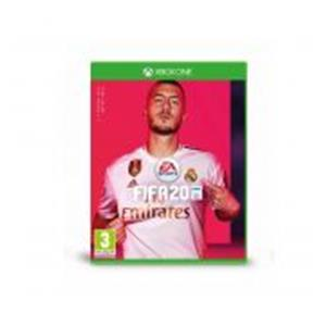 Fifa 20 Xbox-hit akcija