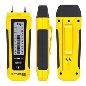Trotec BM22 mjerni uređaj za vlagu - ODMAH DOSTUPNO -