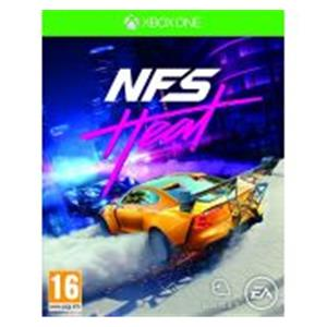 Need for Speed Heat Xbox