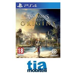 Assassin's Creed Origins Standard Edition PS4 - ODMAH DOSTUPNO