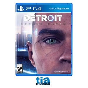 Detroit: Become Human PS