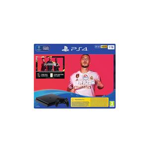 PlayStation 4 1TB F chas