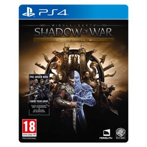 Middle Earth: Shadow of