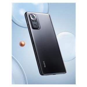 Xiaomi Redmi Note 10 Pro 6/64GB Dual SIM sivi  2