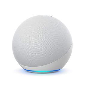 Amazon Echo Dot 4 Smart Assistant Speaker bijeli - ODMAH DOSTUPNO- samo raspakirano i isprobano