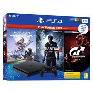 Sony PlayStation 4 1TB F