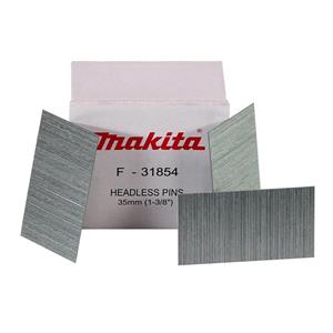 Makita F-31854 igličasti čavli 23GA dužina 35 mm - ODMAH DOSTUPNO-