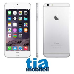 Apple iPhone 6s 32GB sil