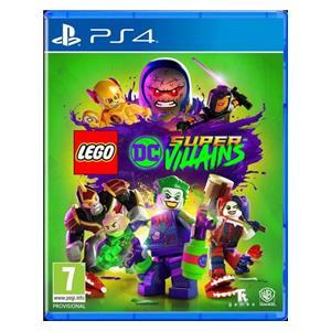 Lego DC Super Villains P