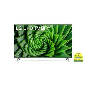 LG UHD TV 55UN80003LA