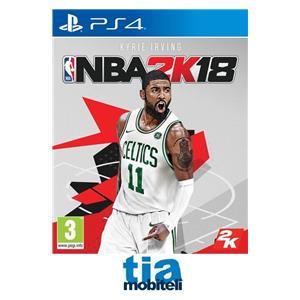 NBA 2K19 PS4 igra za PS4