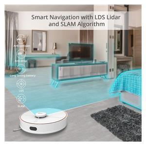 360 S7 Robot Vacuum cleaner - robotski usisavač - ODMAH DOSTUPAN 2