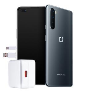 OnePlus Nord 5G 12GB RAM/256GB Dual-SIM Gray Onyx - NAJBOLJA CIJENA - ISPORUKA ODMAH 3