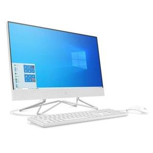 "HP AiO 24-DF0009NG - All in One računalo 24"", i5-1035G1, 8GB RAM, 256GB SSD, WIN10 - TOP PONUDA - ODMAH DOSTUPNO"