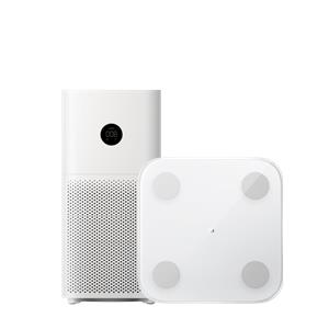 Xiaomi Mi Air Purifier 3C+Xiaomi Mi Body Composition Scale 2