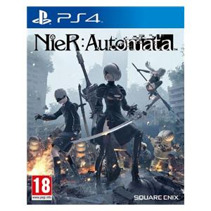 Nier Automata Standard Edition PS4