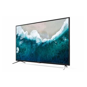 TV SHARP 50BL5EA ANDROID (LED, UHD, Android, Active Motion 600, HDR+, HLG, DVB-T2/C/S2 HEVC/H.265, 127 cm)