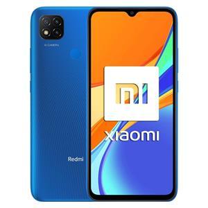 Xiaomi Redmi 9C Dual Sim 2GB RAM 32GB - Blue EU