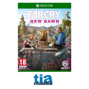 Far Cry New Dawn Standard Edtion Xbox One