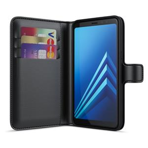 Samsung A8 2018 wallet c
