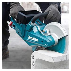 Makita DCE090ZX1 aku rezačica betona - bez baterije i punjača- 5