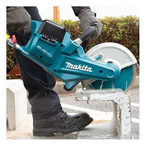 Makita DCE090ZX1 aku rezačica betona - bez baterije i punjača- 6
