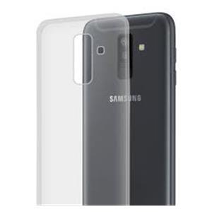 Samsung A6 Azuri tpu tra
