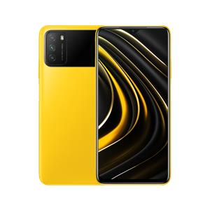 Xiaomi POCO M3 4/64gb žuti - ODMAH DOSTUPAN
