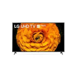 LG UHD TV 86UN85003LA