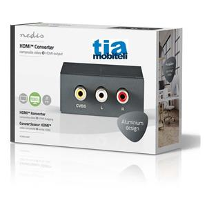 Nedis Composite HDMI con
