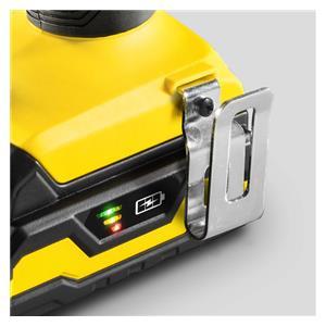 Trotec PHDS 11‑20V Akumulatorski udarni odvijač/bušilica - ODMAH DOSTUPNO - - 3