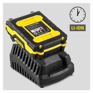 Trotec PHDS 11‑20V Akumulatorski udarni odvijač/bušilica - ODMAH DOSTUPNO - - 4