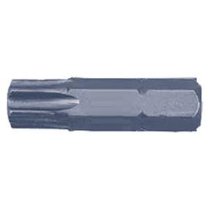"""Bit torx TX40 duljina: 25 mm 1/4 """"C6.3"""