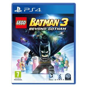 LEGO Batman 3: Beyond Go