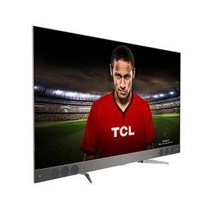 "TCL QLED TV 55"" 55X9006 , QUHD , ANDROID TV i Evolveo android box za SAMO 1kn"