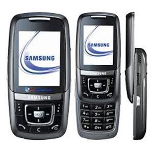 Samsung SGH D600 sve mre