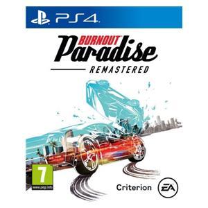 Burnout Paradise Remaste