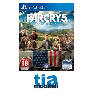 Far Cry 5 Standard Editi