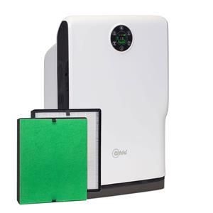 Alfda ALR160 HEPA pročišćivač zraka uključujući alfdaTrueHEPA filtar -- ODMAH DOSTUPNO --