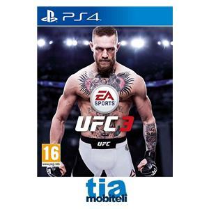 UFC 3 igra za PS4