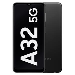 Samsung A32 5G DS 4GB RAM/128GB Awesome Black EU