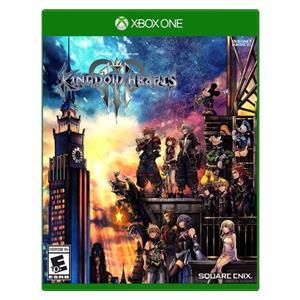 Kingdom Hearts III Stand