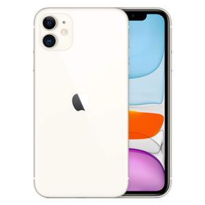 Apple iPhone 11 64GB - White EU