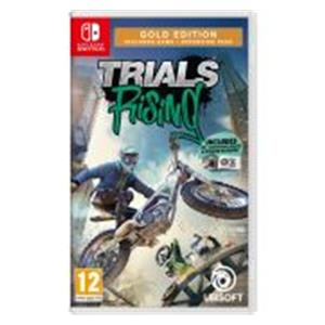 Trials Rising Gold Switc