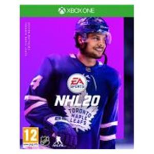 NHL 20 Xbox-hit akcija o