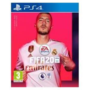 Fifa 20 PS4--DOSTUPNO--