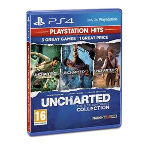 Uncharted The Nathan Dra